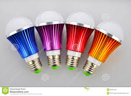 Who Invented The Led Light Bulb by Led Light Bulb Stock Photos Images U0026 Pictures 12 170 Images
