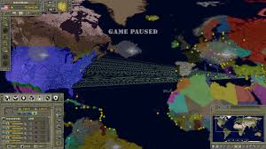 United States Map Games by We Simulated A Donald Trump Presidency In Supreme Ruler Pc Gamer