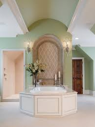 benjamin moore hale navy lavender ice woodland blue bathroom
