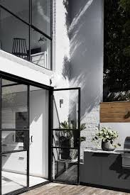 bell street house techne architecture interior design arch