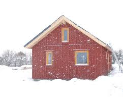 projects log home scotland
