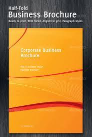 40 high quality brochure design templates web u0026 graphic design
