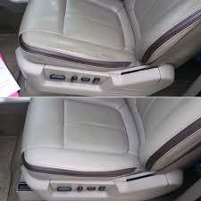 Car Seat Re Upholstery How To Reupholster Car Seats Diy Brokeasshome Com