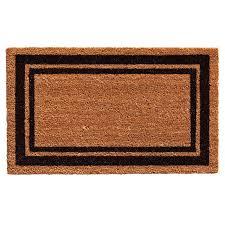 Mad Mats Outdoor Rugs Modern Doormats Allmodern
