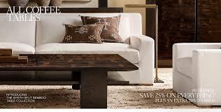 Living Room Coffee Table Set All Coffee Tables Rh