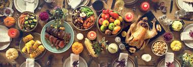 restaurants open for thanksgiving 2017 in west new york nj