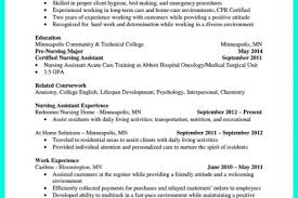 Cna Job Description For Resume by Certified Nursing Assistant And Typical Job Description For A Cna