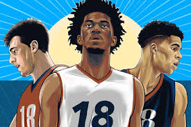 the five 2018 nba draft prospects you need to care about the ringer