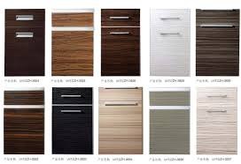 acrylic kitchen cabinets doors kitchen decoration