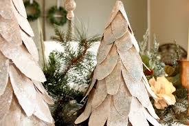 cardboard christmas tree cardboard christmas tree tutorial