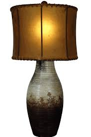 country style lamp shades