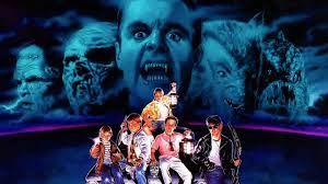 halloween monsters background the movie gang presents the monster squad franklin tennessee