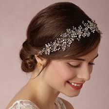 headdress for wedding wedding accessories tiara hair bridal headdress hair accessories