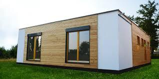 Mobiles Eigenheim Kaufen Geniales Baukasten System Dieses Haus Passt Sich Eurem Leben An