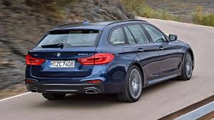 bmw station wagon 2017 bmw 5 series touring review top gear