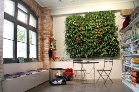 eco trend green walls idealog