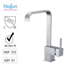watermark kitchen faucets kitchen faucets 温州海俊卫浴有限公司