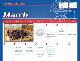 Makeup Schools In Pa District Calendar Lebanon District