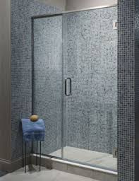 installing glass shower doors shower doors cincinnati oh shower door installation