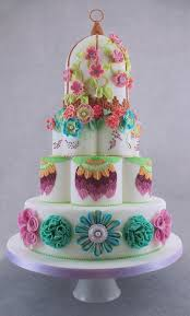 cakes under the sun weather cake decoration