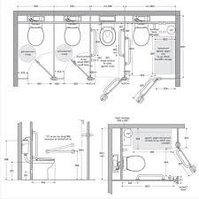 amazing small bathroom dimensions building regulations best photo