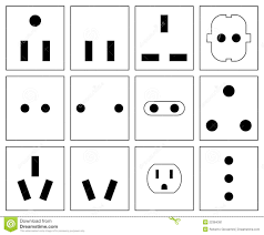 How To Read A House Plan 19 House Plan Symbols Building Icons Stock Vector Image