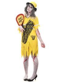 zombie lollipop lady costume zombie fancy dress escapade uk