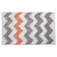 coral color rug amazon com