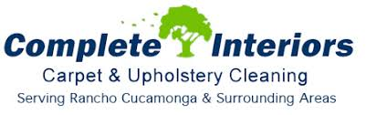 upholstery cleaning rancho cucamonga ca complete interiors carpet cleaning carpet upholstery cleaning