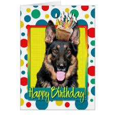 birthday german shepherd gifts t shirts art posters u0026 other