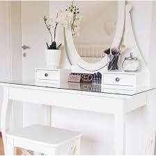 Dressing Table Idea Beautiful Ikea White Vanity Table Best 25 Ikea Vanity Table Ideas