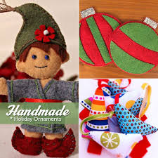 handmade ornaments a tradition inspire yours today