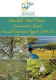 sle resume journalist position in kzn wildlife ezemvelo accommodation kzn wildlife ar 12 by marc russell abbott issuu