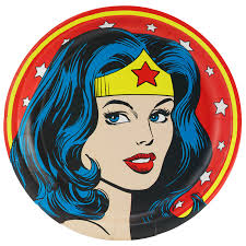 wonder woman black and white clipart clip art library