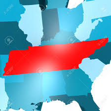 Tennessee On Map by Memphis Tennessee Stock Photos Pictures Royalty Free Memphis Maps