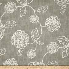 magnolia home fashions java ikat pewter discount designer fabric