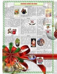 unwrap the christmas present worksheet free esl printable