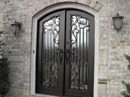 Prehung Steel Exterior Doors Prehung Metal Doors Handballtunisie Org