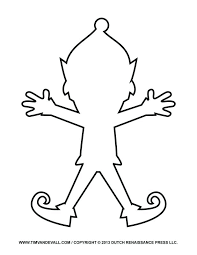 person outline blank for clothes design person outline blank blank