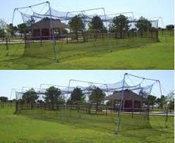 Batting Cage For Backyard by Tips For Buying Backyard Batting Cages Jeff U0027s Musings