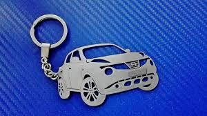nissan juke qatar review nissan juke keychain personalized keychain car keychain
