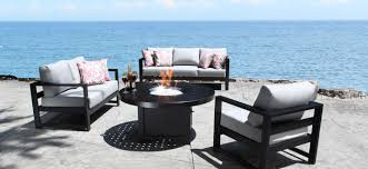 Cast Aluminum Patio Furniture Clearance by Patio Conversation Sets Clearance Canada Design And Ideas