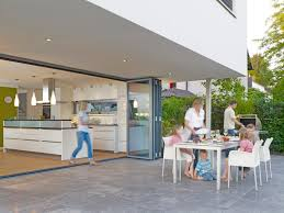 Glass Wall Doors by Beyond The Slide Trends In Patio Doors Nanawall