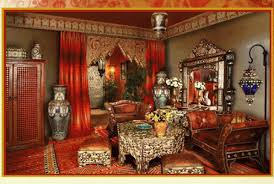 History Of Interior Design Styles A Tray Of Bliss The History Of Bohemian Style And 10 Tips For