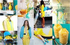 Yellow Color Combinations 21 Best Trending Blue Colors 2014 Tranquil Subliminal Living
