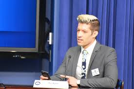 Youtube Whitehouse 100 Bisexual Advocates Join For White House Event To Discuss Lgbt
