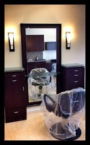 Home Salon Decorating Ideas Would Love It If I Had This Station At The Salon My Job