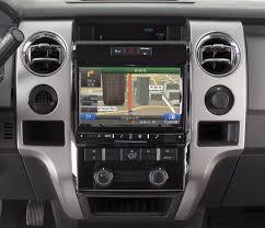alpine x009 fd1 in dash restyle system navigation receiver