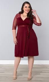 plus size holiday dresses little black dress divine lifestyle
