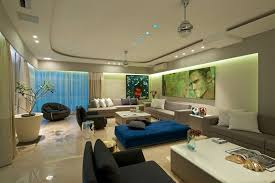 Indian Apartment Interior Design Opulent And Sleek Apartment Design In Beaumonde India By Zz